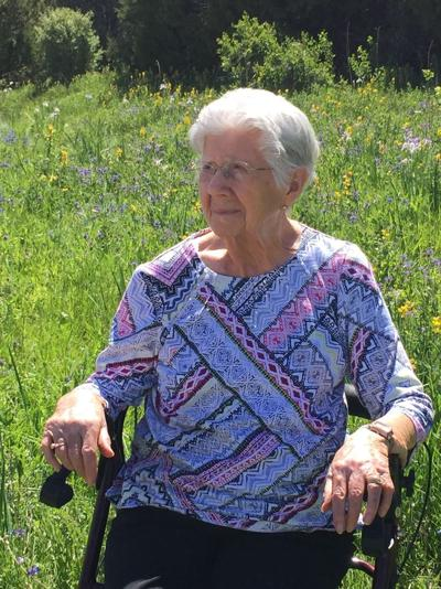 Sue Carrol Ward