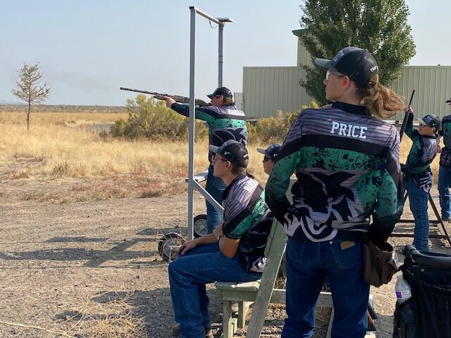 Burley Bobcat Trap Team continues to shine
