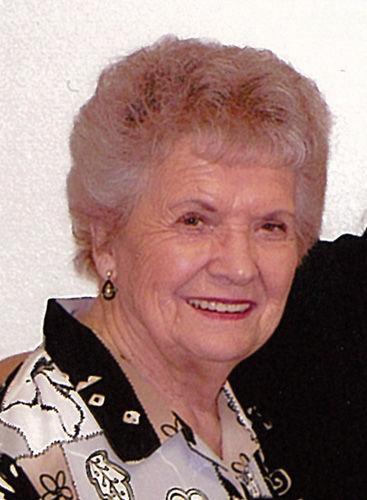 Bernice Beck
