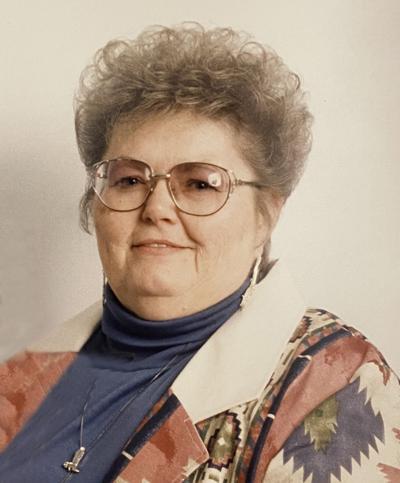 Mary Kay Lindauer