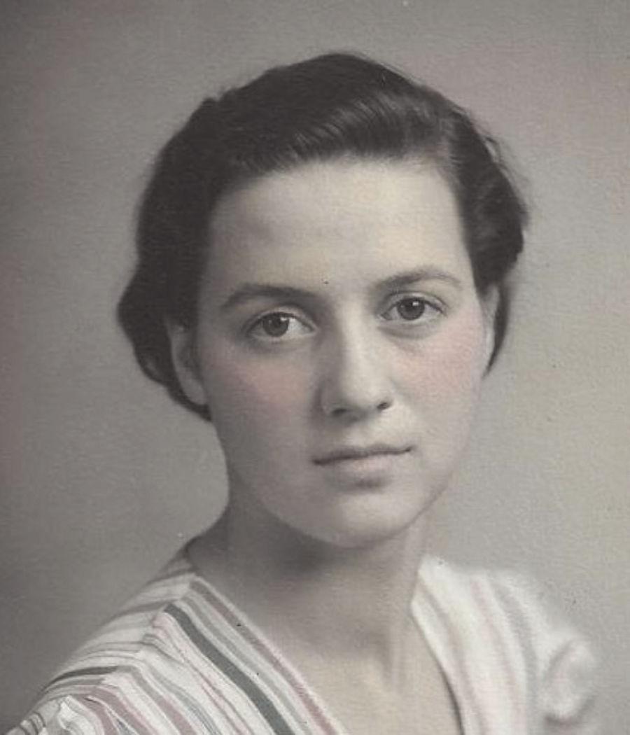 Clara Shelton
