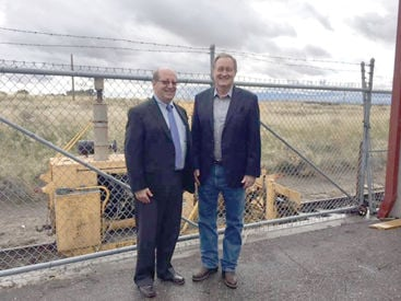 Watco, Crapo Eye Major Idaho Rail Expansion In Burley