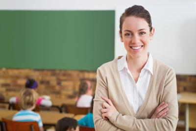 Teacher shortage puts non-certified teachers in the classroom, temporarily.