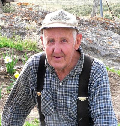 Glenn LeRoy Jones