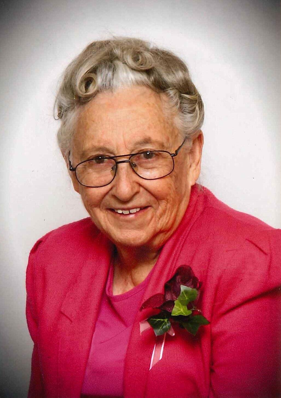 Ethel (Spud) Sartain Windes Taylor