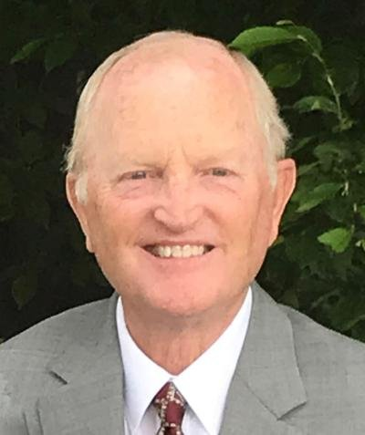 Robert Brent Kay