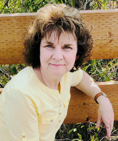 Vickie Fay Braegger
