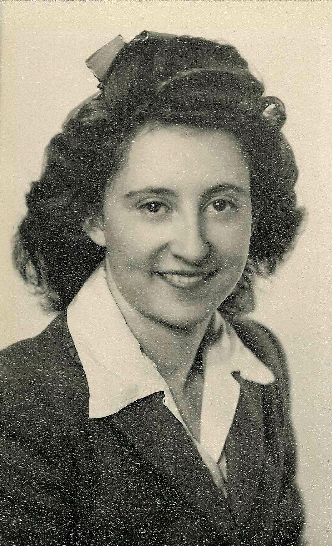Ethel (Spud) Sartain Windes Taylor Younger