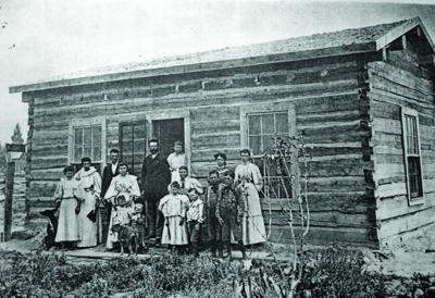Pioneering Oakley Idaho