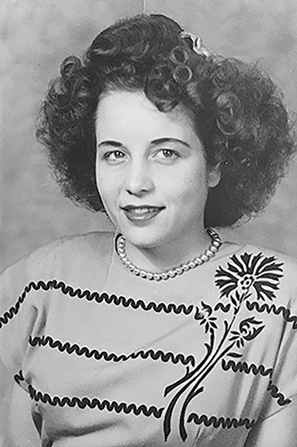 Doris Rich
