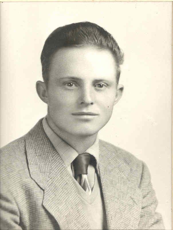 Lawrence Owen Penrod