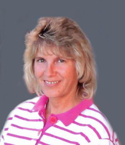 Debra Lynn Thomas