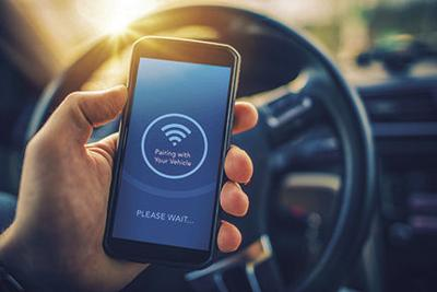 Hands-Free Cell Phone Law Goes Into Effect