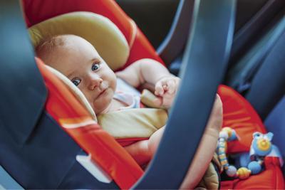 Idaho Celebrates Child Safety Week