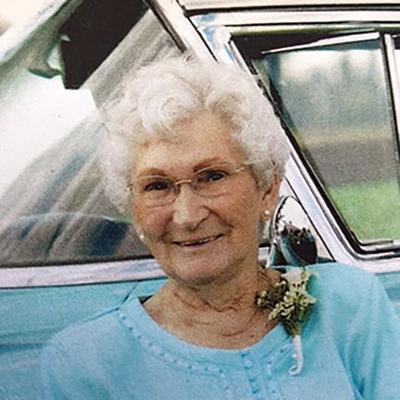 Lois King Barendregt