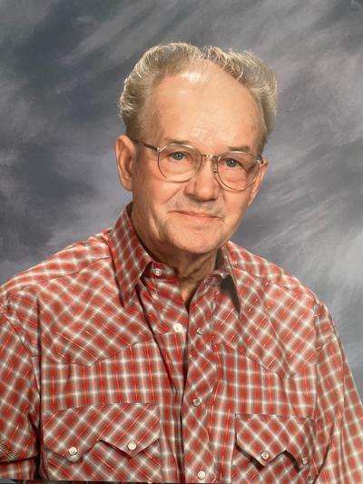 Bud (Richard Lowell) Grantier