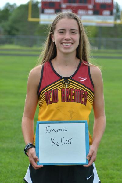 Emma Keller