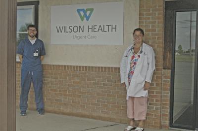 Wilson Health Urgent Care ready to meet community need