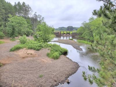 Willow River Dam