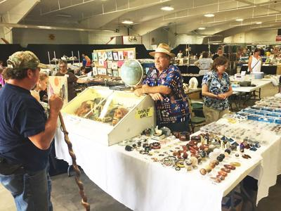 Moose Lake Agate Days back with changes