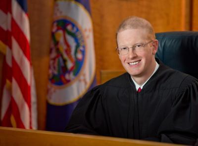 Judge Dale Harris