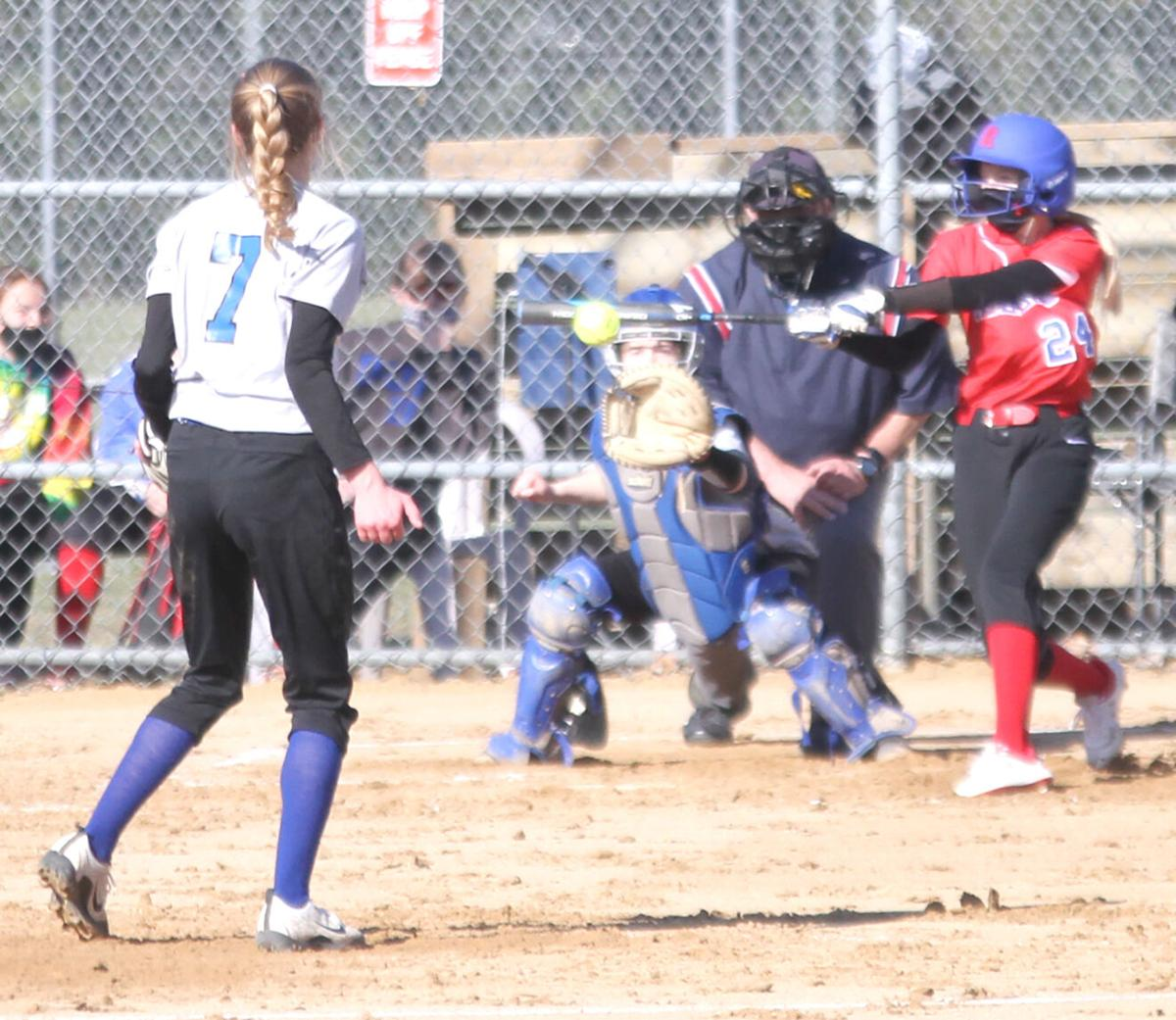 Moose Lake/Willow River Softball takes the field
