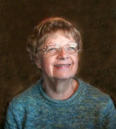 Mary Kay Helfman