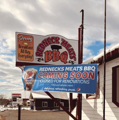 Redneck Meats set to open Nov. 1