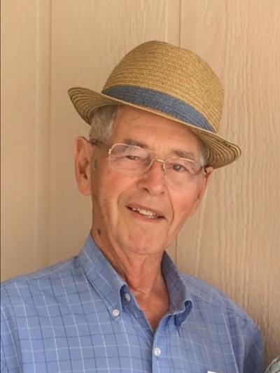 Floyd Allen Henspeter