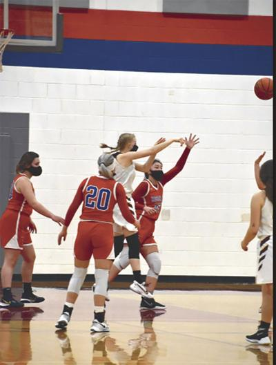 Lady Rebels ending season at home on March 15