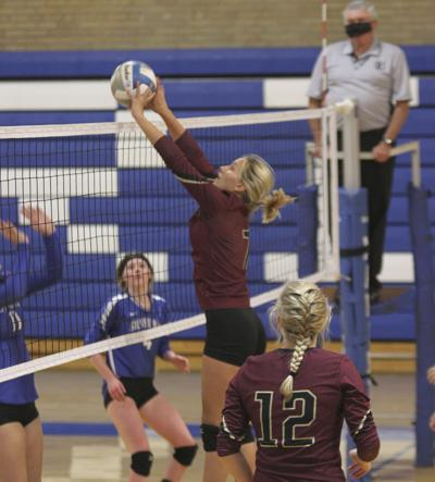 Lady Bombers outplay Silver Bay