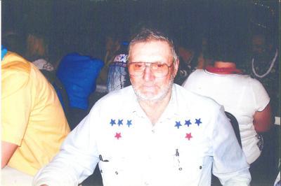 Glen E. Richards