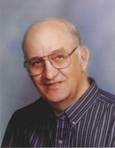 Kenneth Duesler