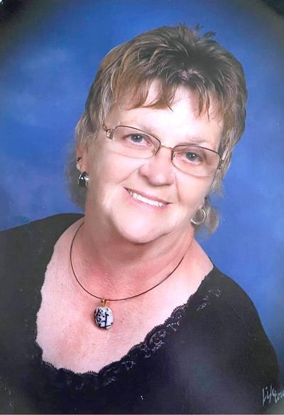 Dorette M. Christenson
