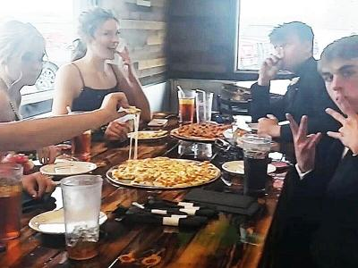 Get it while it's hot! Pizza Pub in Sturgeon Lake open