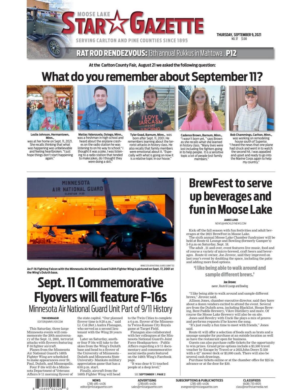 E-Edition September 9, 2021