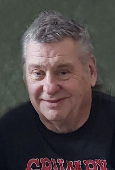 Stanley A. Berglund
