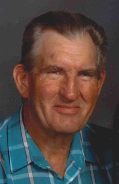 Gordon C. Schwoch