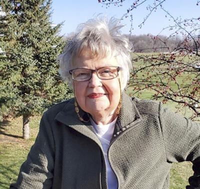Donna Mae Rengo