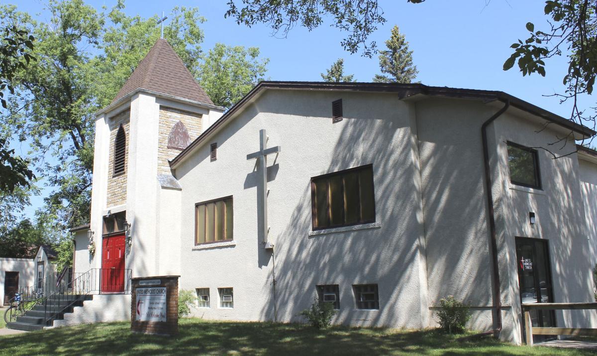 Moose Lake United Methodist Church