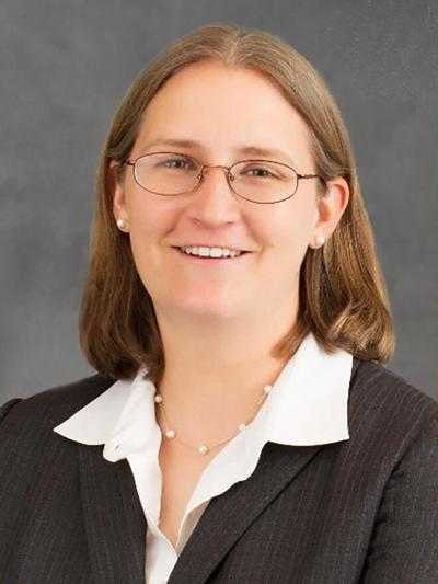Dr. Colleen Rivard