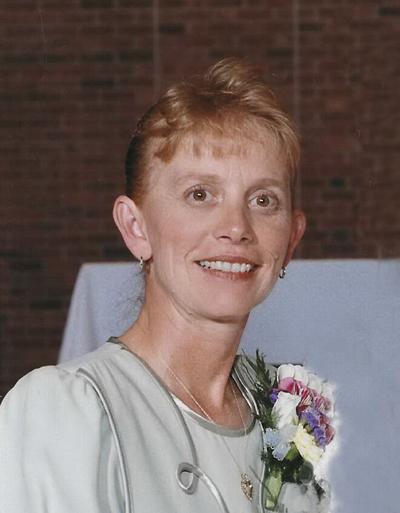 Patty L. Chaput
