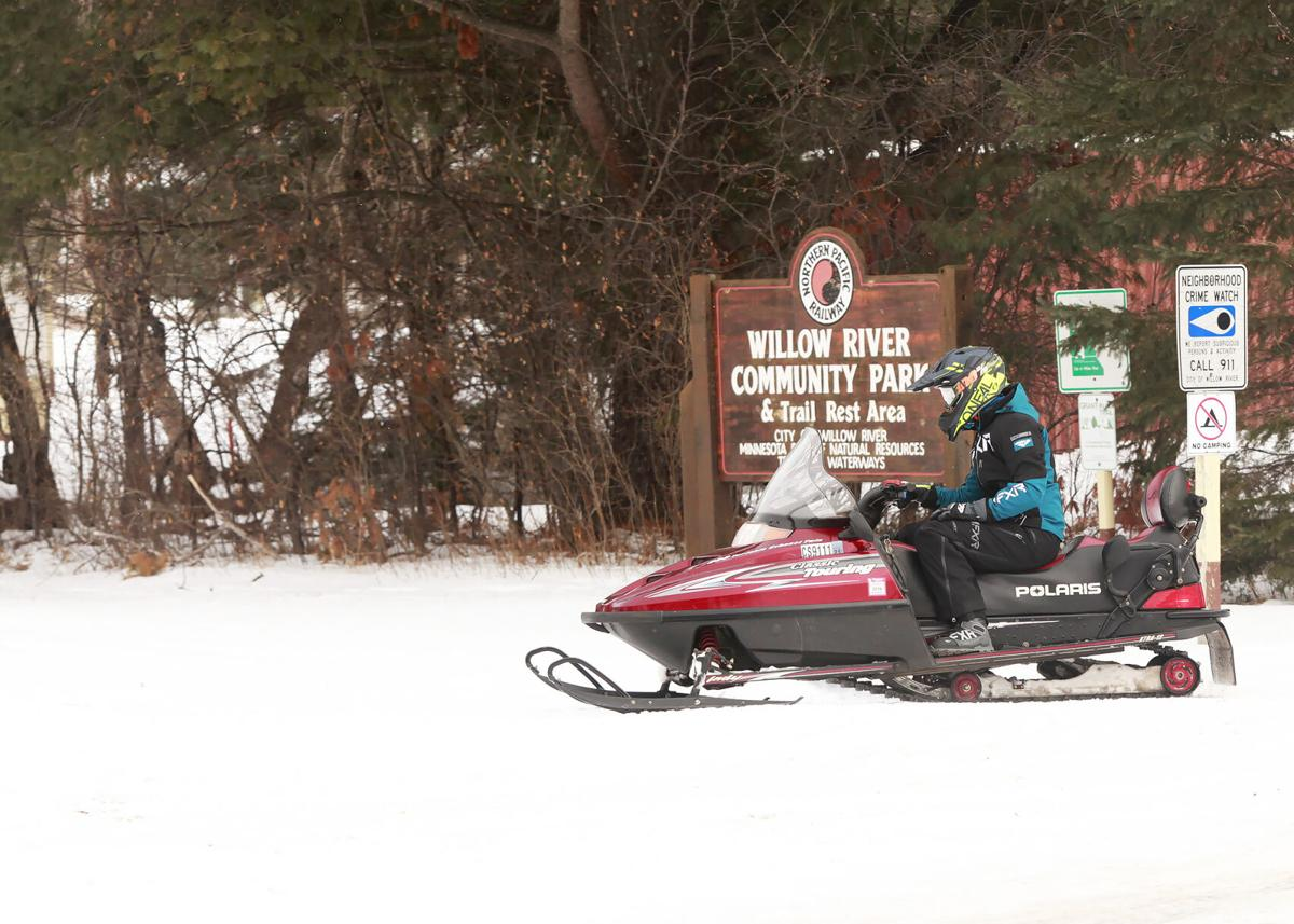 Snowmobile club celebrates 50 years