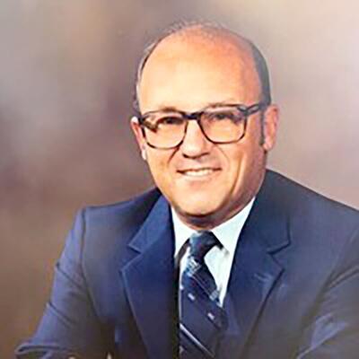 William Zellmann