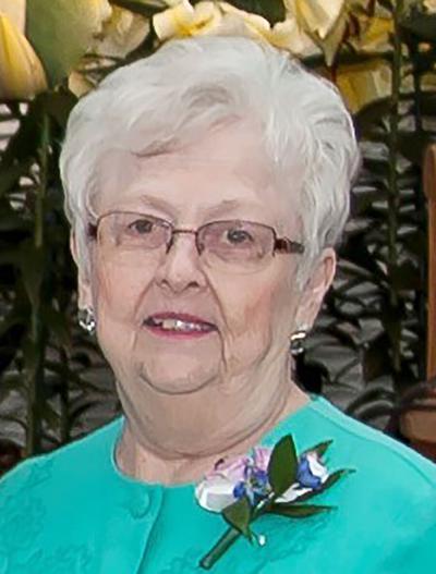 Elaine Huhta