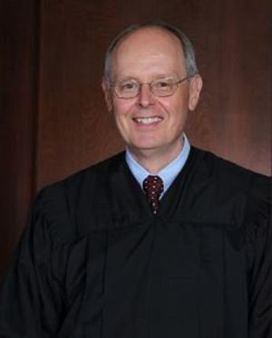 U.S. District Court Judge David Nuffer [Photo courtesy of the Federal Bar Association]