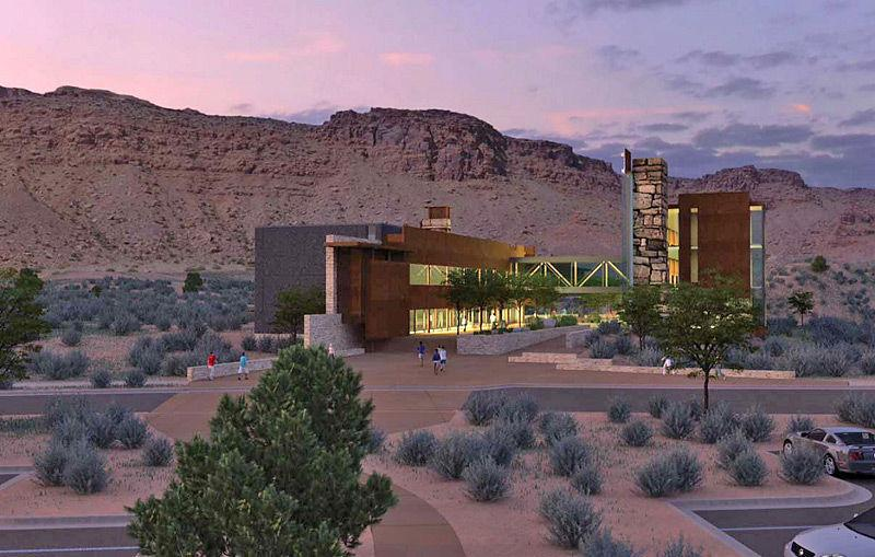 Thumbnail for County seeks USU commitment to new campus