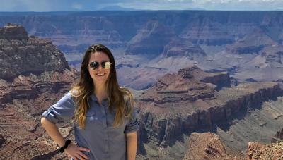 Tracking Moab's monsoons: Science Moab speaks to meteorologist Megan Stackhouse about predicting flood