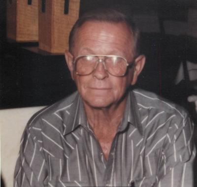 Charles E. Hassen, July 9, 1934 – March 26, 2019