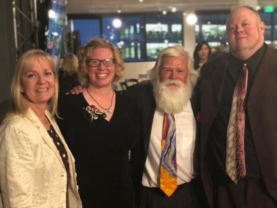 Grand County educators honored for service